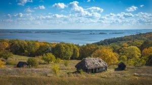 Куди поїхати на вихідні з Києва: готові маршрути