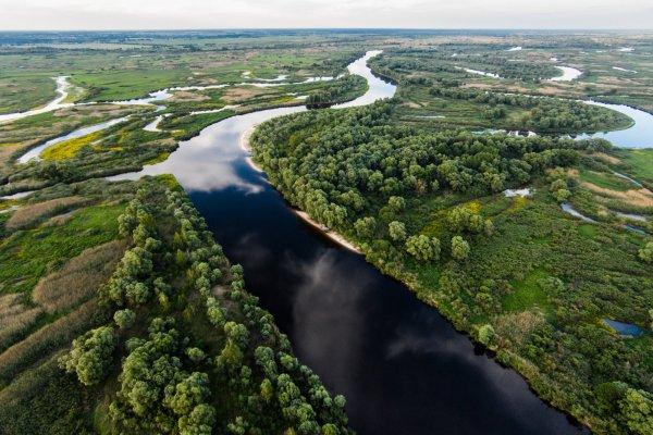 5 идей для мини-путешествия по Украине