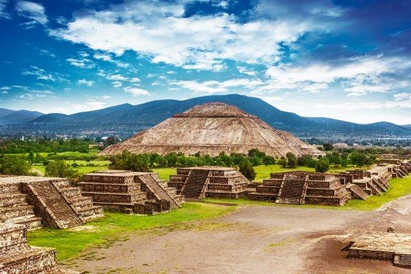 Что посмотреть в Мексике: 14 удивительных мест, которые стоит посетить