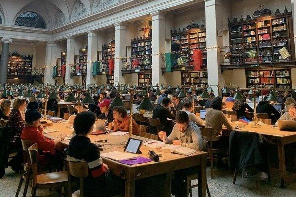 Личный опыт: как я поступила в университет в Вене и влюбилась в этот город