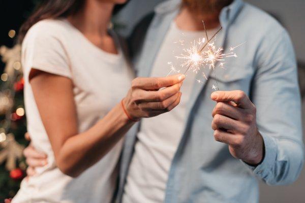 Как встретить Новый Год 2021: топ идей