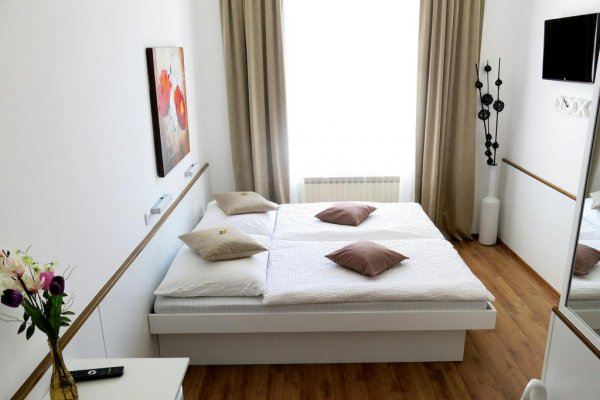 Топ-7 бюджетных отелей и хостелов Вены