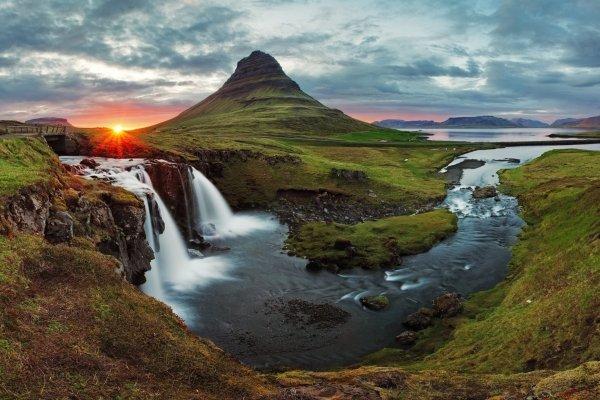 Исландия будет пускать туристов, переболевших коронавирусом