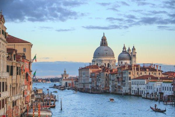 Европейский лоукостер запустит новый рейс из Киева в Италию