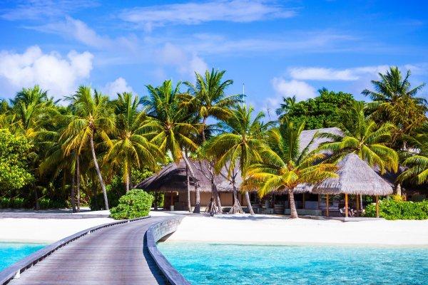 Отдых на Мальдивах: какой остров выбрать?