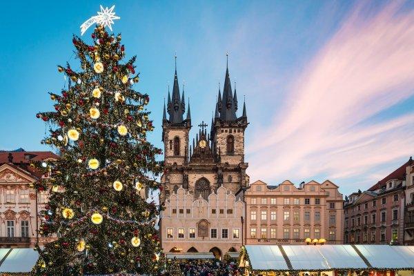 Рождественские ярмарки онлайн: 5 способов обрести праздничное настроение