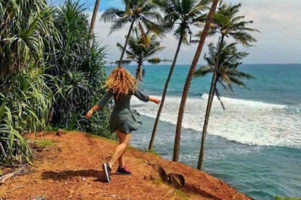 Фриланс на Шри-Ланке: как переехать жить и работать к океану?