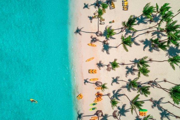 Бананы-кокосы: 11 причин побывать в Доминиканской Республике