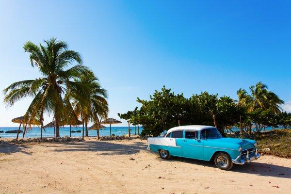 Куба изменила правила въезда для туристов