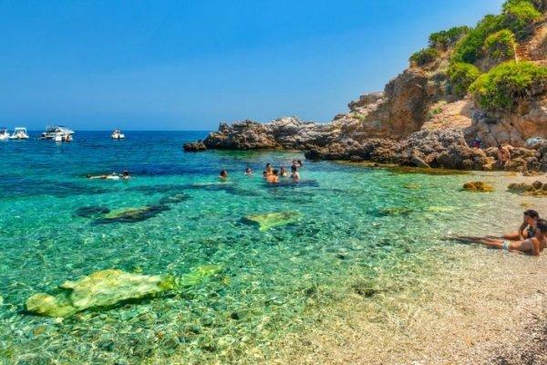Где отдыхают европейцы: 10  лучших пляжных курортов