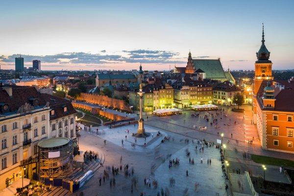 Куда чаще всего путешествовали украинцы в 2020 году