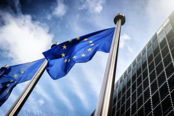 """На каких условиях граждане из третьих стран получат """"паспорта вакцинации"""": заявление Еврокомиссии"""