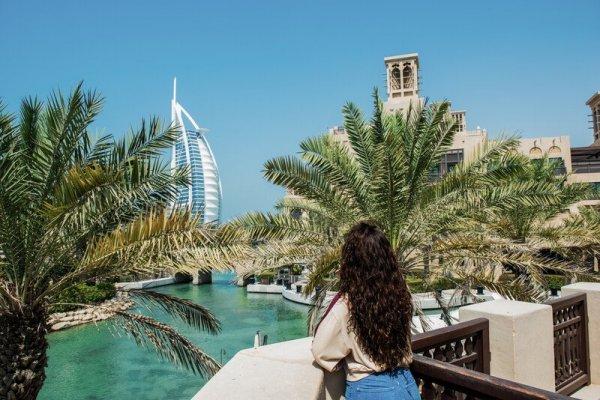 Где погулять в Дубае: 8 мест для спокойного отдыха