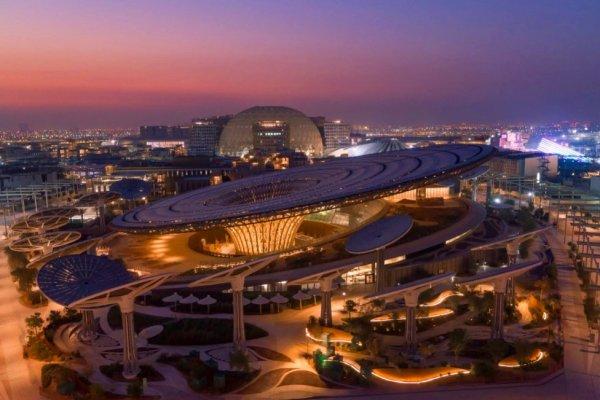 EXPO 2020: почему стоит побывать на главной мировой выставке этого года?