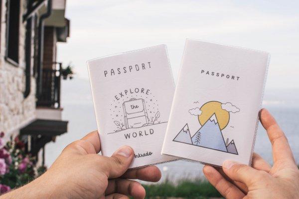 Украинский паспорт вошел в ТОП-35 самых сильных паспортов мира