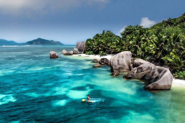 Отпуск мечты: почему стоит побывать на Сейшельских островах?