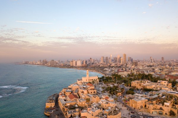 Израиль заплатит за каждого туриста €60