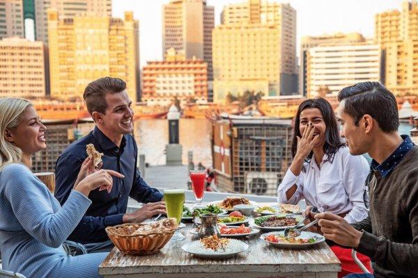 Гастрогид по Дубаю: 8 недорогих и вкусных мест, где нужно побывать