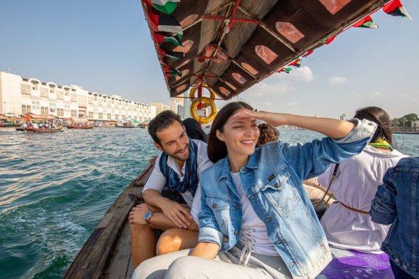Неизведанный Дубай: 7 локаций, до которых не добираются туристы