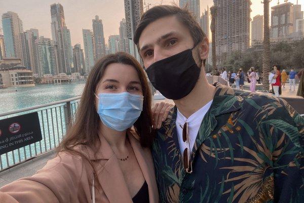 Поездка в Дубай во время пандемии: личный опыт