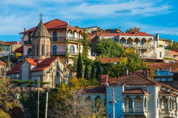 Грузия ослабила карантинные ограничения