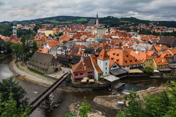 Чехия открывает границы для туристов, но есть нюанс