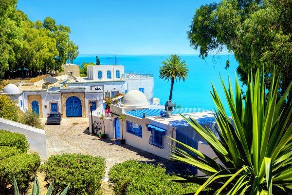 Тунис изменил условия въезда