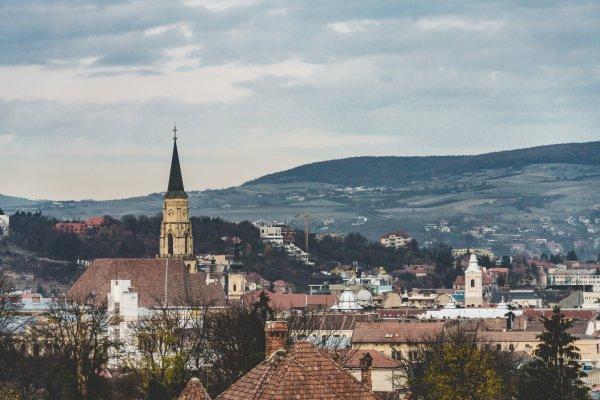 Румыния открывается для иностранных граждан