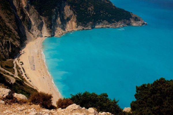 7 новых маршрутов в Грецию от МАУ