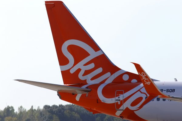 SkyUp открывает регулярные рейсы по азиатскому направлению