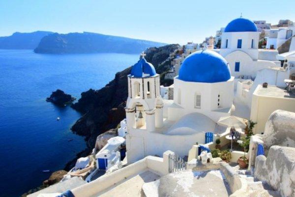 Санторини: вся правда про один из красивейших островов Европы