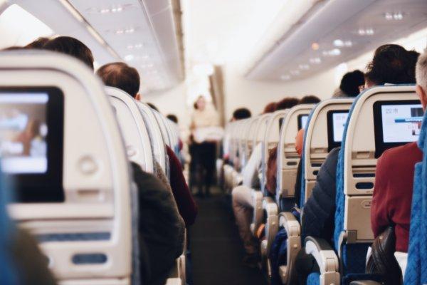 Названы лучшие авиакомпании 2021