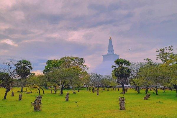 Шри-Ланка изменила условия въезда для иностранных туристов