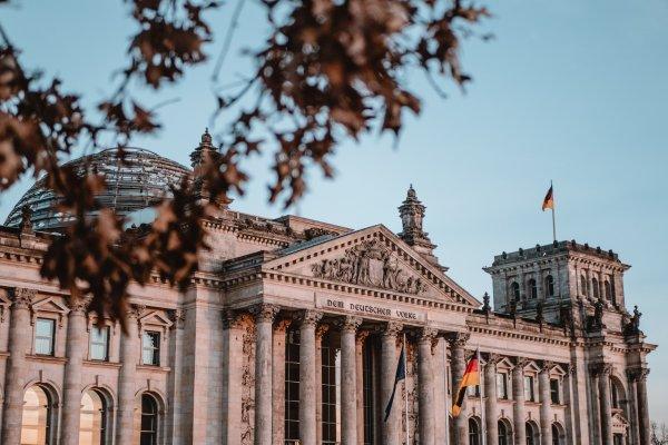 Германия изменила условия въезда в страну для украинских туристов