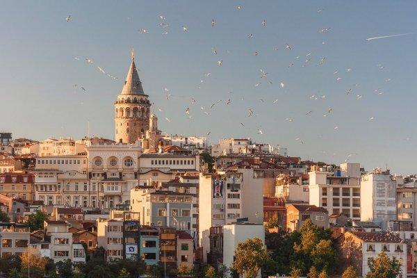 Стамбул: місця, про які знають тільки місцеві