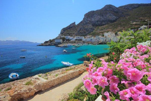 Отдых на Сицилии: ТОП-8 самых красивых мест