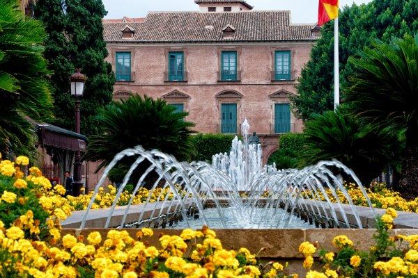 Настоящая Испания — маршрут от Валенсии до Мурсии