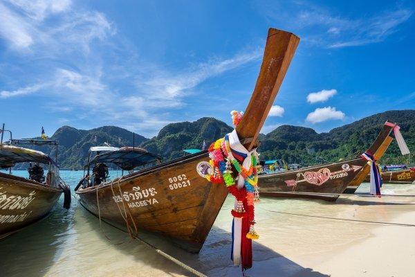 Поездка в Таиланд: 7 советов путешественникам