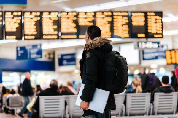 Транзитный перелет: что делать, если у меня рейс с пересадкой