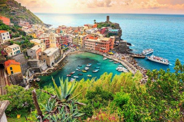 7 самых красивых трекинговых маршрутов Европы