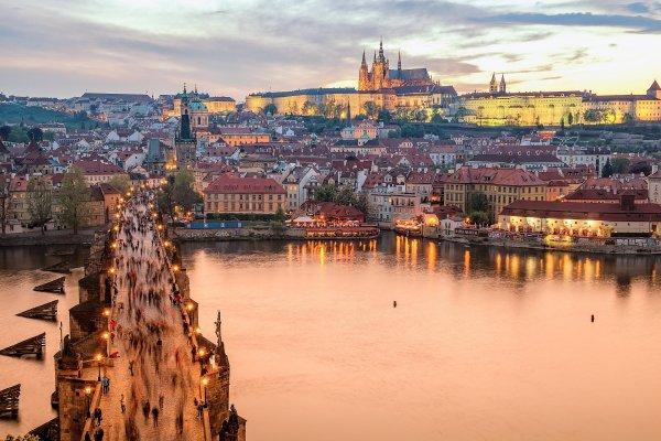 Бесплатная Прага: ТОП идей для бюджетной поездки
