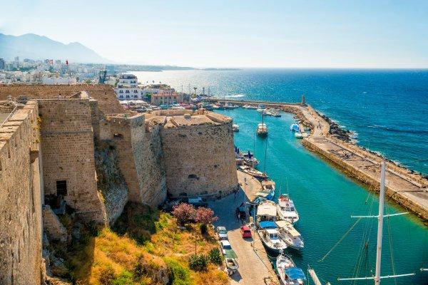 Осень на Кипре: 7 причин провести здесь отпуск
