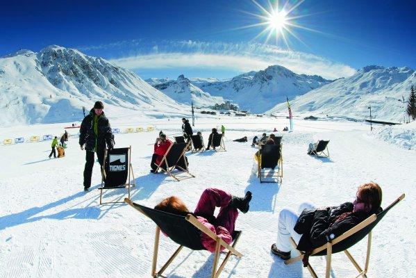 На лыжи в ноябре: 6 лучших горнолыжных курортов Европы