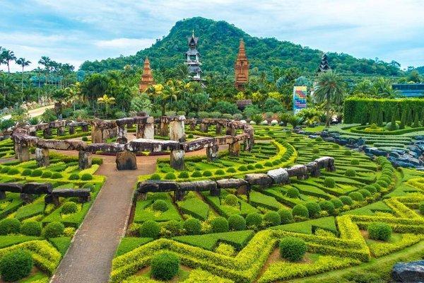 Что посмотреть в Таиланде: 10 интересных мест