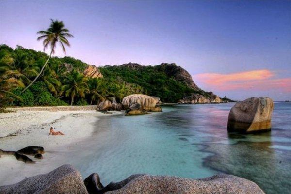 ТОП-10 самых красивых пляжей Африки