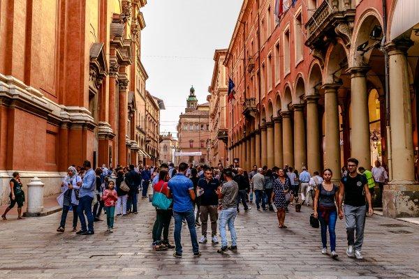 5 малоизвестных городов Европы, которые вам понравятся