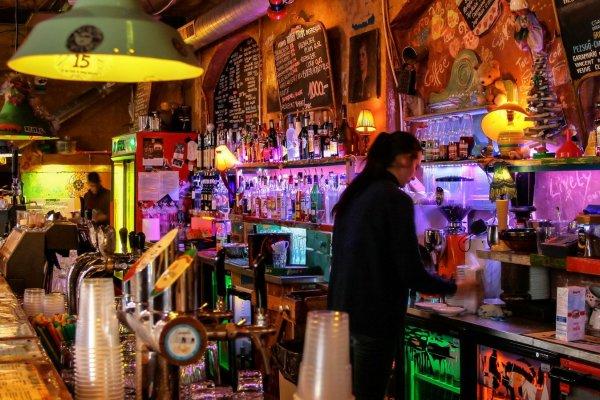 Ночная жизнь Будапешта: ТОП-9 самых интересных мест