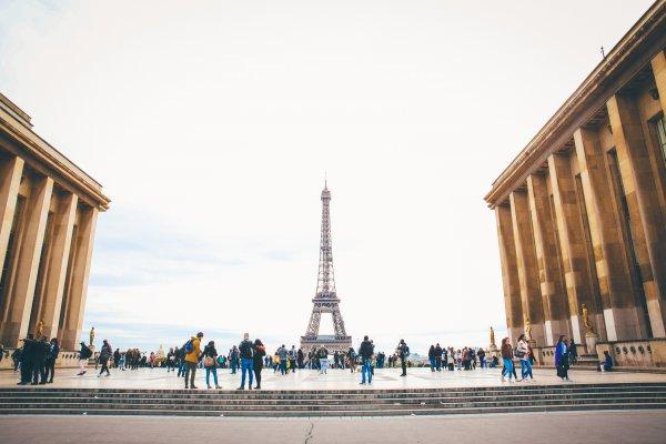 Париж: лайфхаки для идеального путешествия