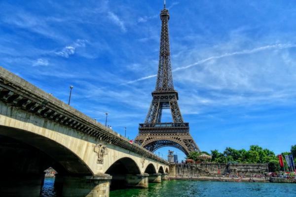 Во Францию за €20: самые дешевые способы добраться