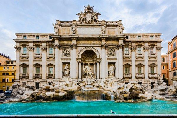 Бюджет €0: что бесплатно посмотреть в Риме